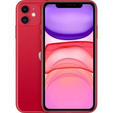 Apple iPhone 11 128 Gb (Красный)