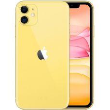 Apple iPhone 11 128 Gb (Желтый)
