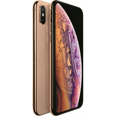 Apple iPhone XS Max 512 Gb (Золотой)