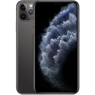 Apple iPhone 11 Pro Max 64 Gb (Черный)