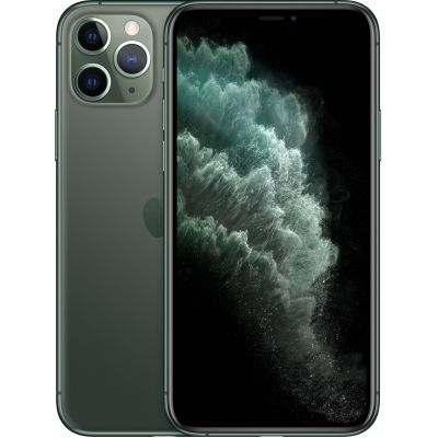 Apple iPhone 11 Pro Max 64 Gb (Зеленый)