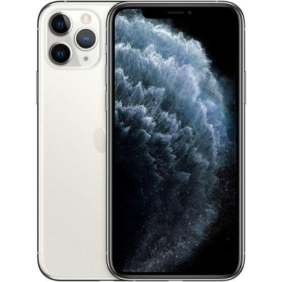Apple iPhone 11 Pro Max 512 Gb (Белый)