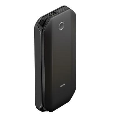 Беспроводной аккумулятор автостартер Baseus CRJS01-01 8000mAh