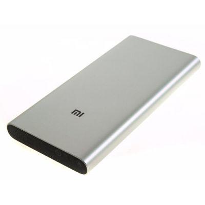 Внешний Аккумулятор Xiaomi Mi Power Bank 3 White 10000 mAh