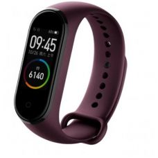 Xiaomi Mi Band 4 Wine Red