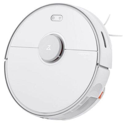 Робот-пылесос Xiaomi Roborock S5 Max Белый