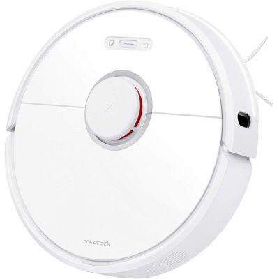 Робот-пылесос Roborock S6 Белый EU