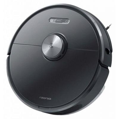 Робот-пылесос Roborock S6 Черный EU