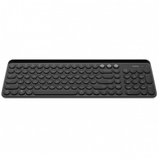 Беспроводная клавиатура Xiaomi MIIIW Bluetooth Dual Mode Keyboard (Black)