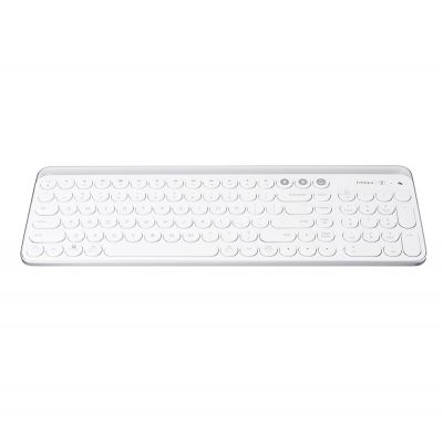 Беспроводная клавиатура Xiaomi MIIIW Bluetooth Dual Mode Keyboard (White)