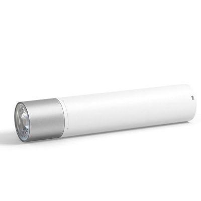 Фонарик-внешний аккумулятор Xiaomi Portable Flashlight 3350 mAh