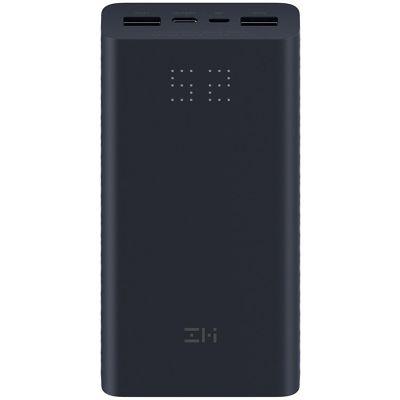 Внешний Аккумулятор Xiaomi ZMI AURA Power Bank 20000 mAh