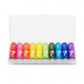 Батарейки ZMI Xiaomi Rainbow ZI7 типа AAA, 10 шт