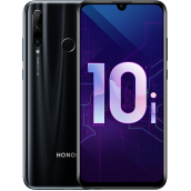 Honor 10i 4/128Gb (черный)