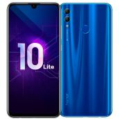Honor 10 Lite 3/64Gb (синий)