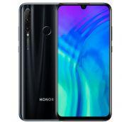 Смартфон Honor 20 Lite 4/128 Gb Black (RU) Полночный черный