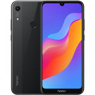 Honor 8a 2/32Gb (черный)