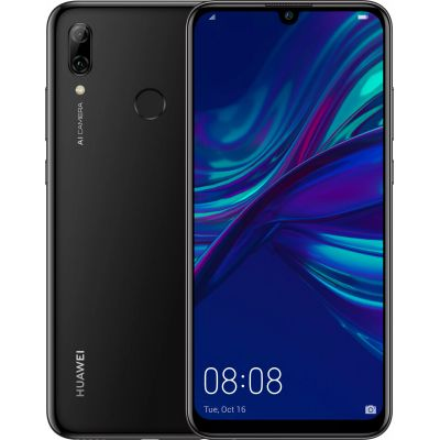 Смартфон Huawei P Smart 2019 32Gb (черный)