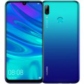 Смартфон Huawei P Smart 2019 32Gb (голубой)