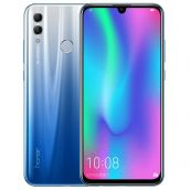 Honor 10 Lite 3/32Gb (голубой)