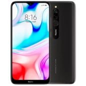 Xiaomi Redmi 8 3/32 Gb Black (Черный оникс) Global EU