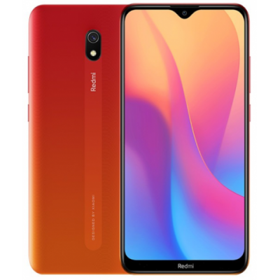Xiaomi Redmi 8A 3/32 Gb Red (Красный) Global EU