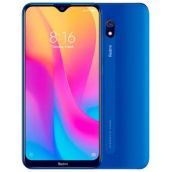 Xiaomi Redmi 8A 2/32 Gb Blue (Синий) Global EU