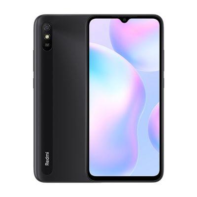 Xiaomi Redmi 9A 2/32 Gb Black (Черный) Global EU