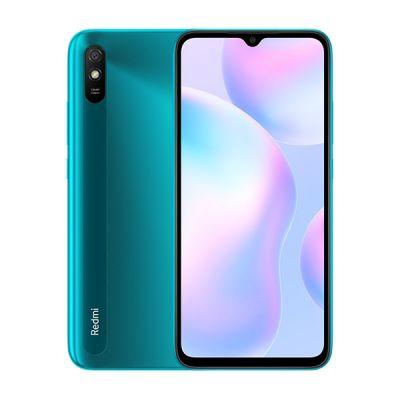 Xiaomi Redmi 9A 2/32 Gb Green (Зеленый) Global EU