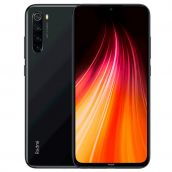 Смартфон XIaomi Redmi Note 8T 3/32 Gb Black (Черный) Global EU