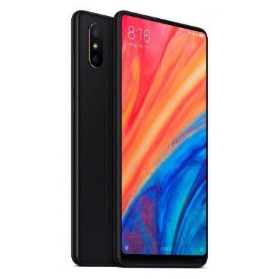 Xiaomi Mi Mix 2S 64Gb (Черный)