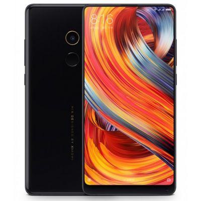 Xiaomi Mi Mix 2 128Gb (Черный)