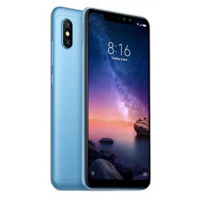 Xiaomi Redmi Note 6 Pro 3/32 Gb (синий) Global EU