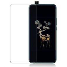 Защитное стекло для Honor 9X Прозрачное