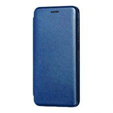 Чехол книжка для Honor 9X Синяя
