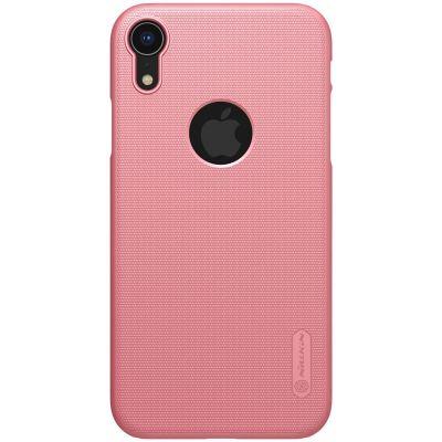 Клип-кейс Nillkin для iPhone XR Розовый