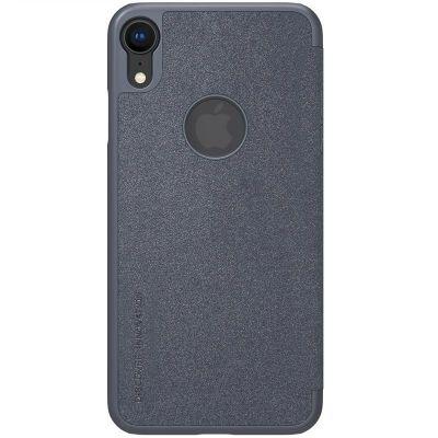 Nillkin Sparkle для iPhone XR Черный