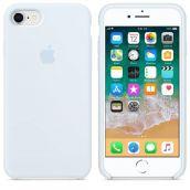 Клип-кейс Soft Touch для iPhone 7/8 Белый