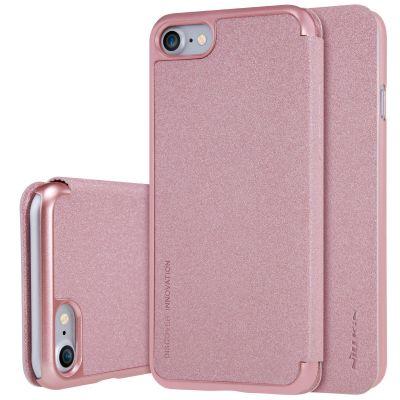 Nillkin Sparkle для iPhone 7/8 Розовый