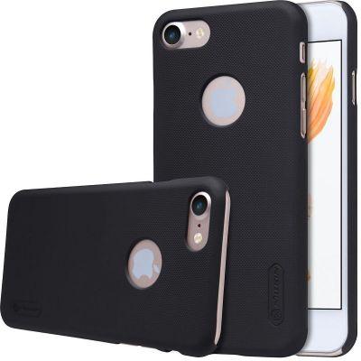 Клип-кейс Nillkin для iPhone 7/8 Черный