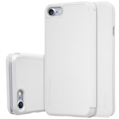 Nillkin Sparkle для iPhone 7/8 Белый