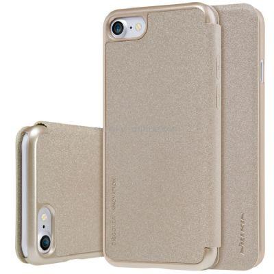 Nillkin Sparkle для iPhone 7/8 Золотой