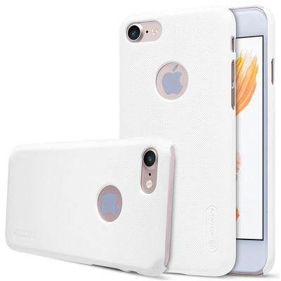 Клип-кейс Nillkin для iPhone 7/8 Белый