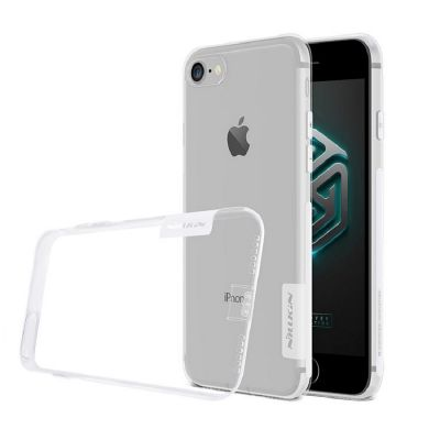 Nillkin TPU Case для iPhone 7/8 Прозрачный