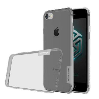 Nillkin TPU Case для iPhone 7/8 Черный