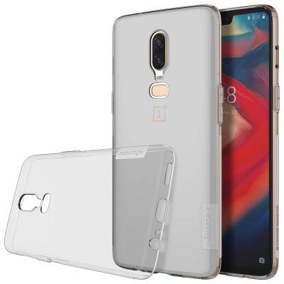 Nillkin TPU Case для OnePlus 6