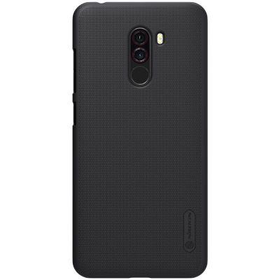 Клип-кейс Nillkin для Xiaomi Pocophone F1 Черный