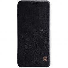 Nillkin Qin Case для Pocophone F1 Black (Черный)