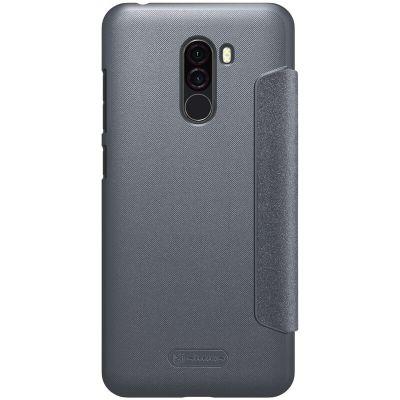 Nillkin Sparkle для Xiaomi Pocophone F1 Серый