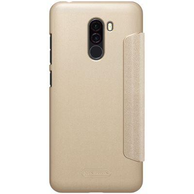 Nillkin Sparkle для Xiaomi Pocophone F1 Золотой